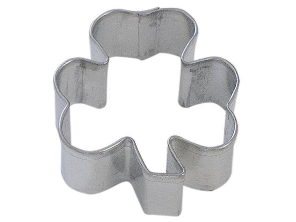 Shamrock Mini Cookie Cutter