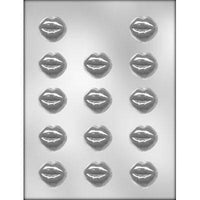 Smoochettes Chocolate Mold