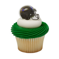 NFL Cupcake Rings SAN FRANCISCO 49ERS - Playoffs, Superbowl