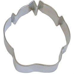 Dog Paw Cookie Cutter 3""