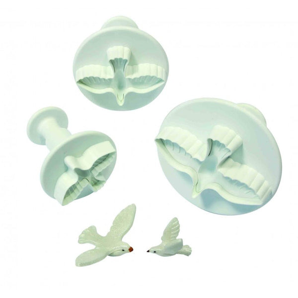 DOVE PLUNGER CUTTER LARGE 50MM