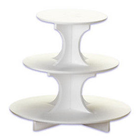 Single Use Treat Tree Cake Stand