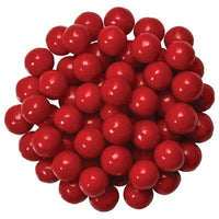 7 mm Red Sugar Pearls Beads 2 oz 4 oz 6 oz Rainbow Beads Gluten Free, Nut Free Cupcake Ice Cream Sprinkles
