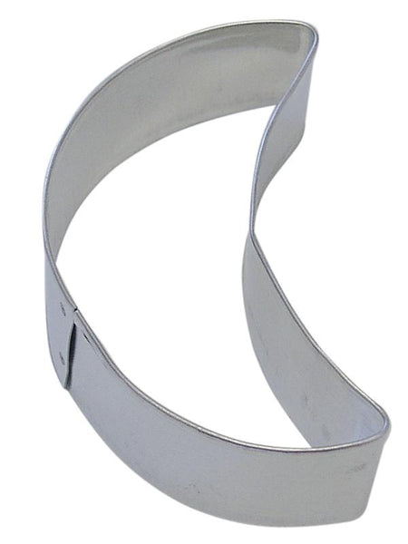 Crescent Moon Cookie Cutter 3""
