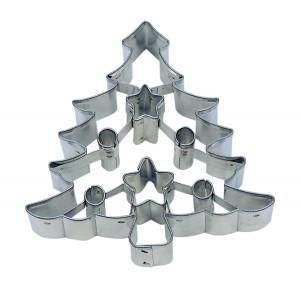 Embellished Tree Cookie Cutter