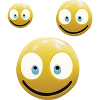Emoji Chocolate Mold  Happy Smiling (90-99703) FREE USA SHIPPING iphone samsung texting Smiley Face