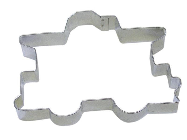 Caboose Cookie Cutter