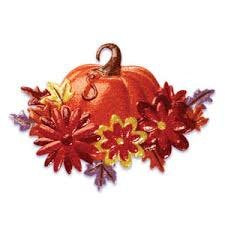 Thanksgiving Pop Top - Cake Plaque Pick Topper Give Thanks