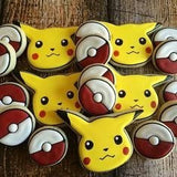 "Pokeball 2.5"" Cookie Cutter"