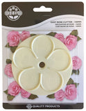 JEM Easy Rose Cutter 100 MM - Flower Paste Fondant Gumpaste Clay Crafts Sugar