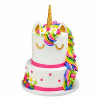 Unicorn Creations DecoSet® - 5 pc set - Cake Topper