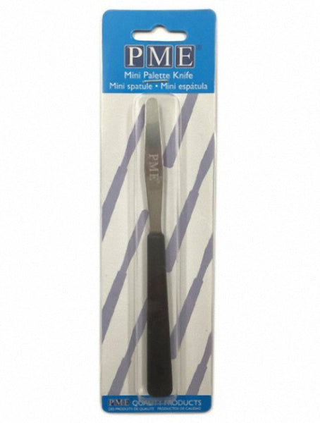 PME Seamless Stainless Steel Ambidextrous No.57s