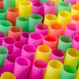 "0.5"" x 8.5"" Dowel Rods Bubble Tea Straw Cake Decorating Lot of 12 50 100 Cake Tiered Crafts Boba Tea Straw Bubble Tea"