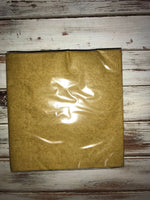 Glittering Gold lunch Napkin