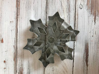 Snow Flake Cookie Cutter 3""