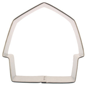 "BARN 3.25"" COOKIE CUTTER"