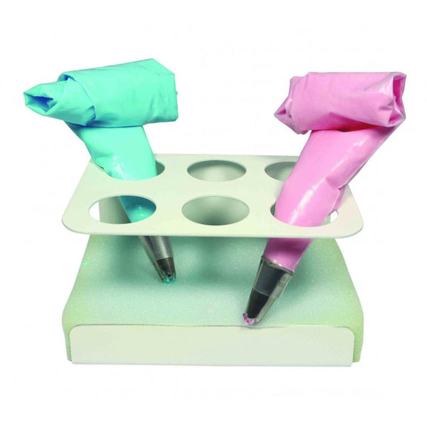 Decorators Icing Nozzle Stand