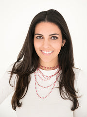 Alicia Duque, Co-Founder