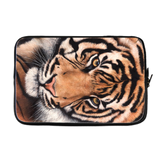 Tiger Laptop Cover
