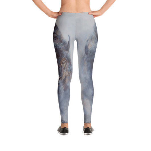 Giants in the Mist Leggings