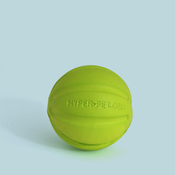 Hyper Pet Hyper Chewz Ultra Durable Foam Ball
