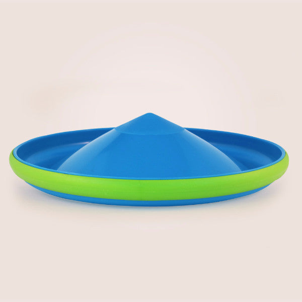 Easy Grab Dog Frisbee