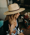 Key Largo Straw Hat (1 left)