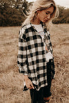 Not Your Boyfriend's Oversized Flannel