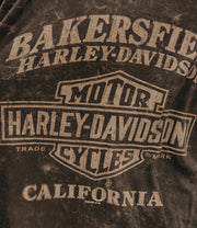 "HARLEY ""RIDE FREE"" LONG SLEEVE TEE"