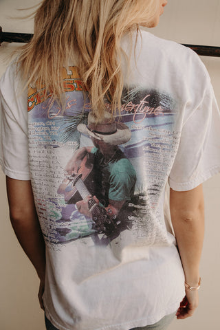 '06 Kenny Chesney Tour Tee