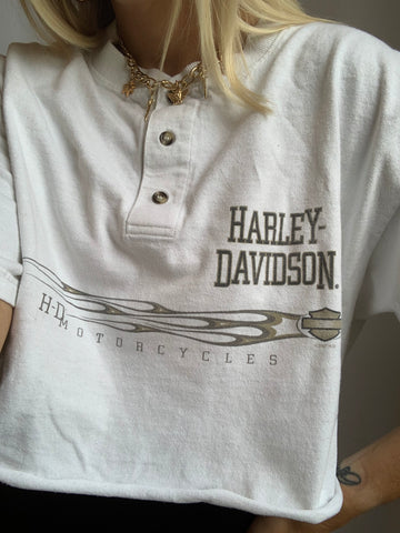 '07 CLASSIC HARLEY CROP