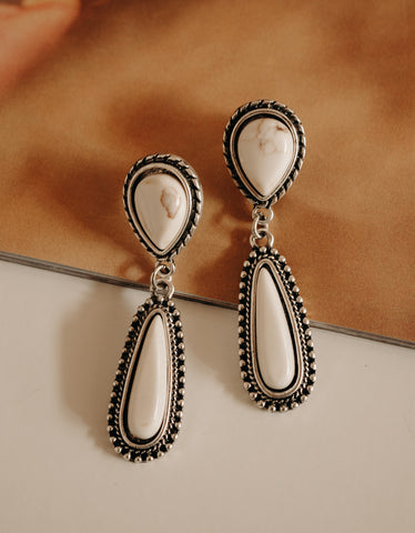 DURANGO DROP EARRINGS