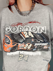'02 JEFF GORDON NASCAR TEE