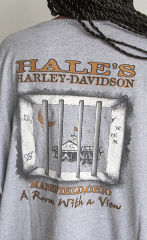 '98 Room With A View Harley Tee