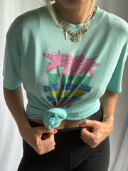 VINTAGE VIRGIN ISLANDS TEE