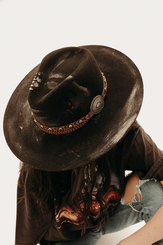 Gone West Rancher Hat