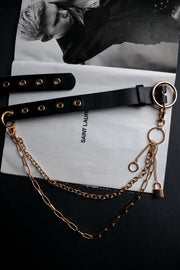 Dylan Chain Belt