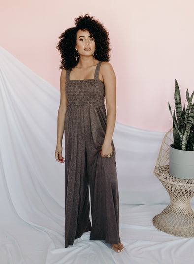 Breezy Babe Jumpsuit
