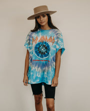 Def Leppard Tie Dye Tee (1 available)