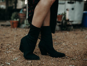 Sammy Bootie (Black)