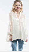 Swoon Blouse