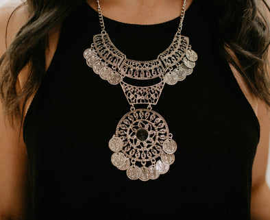 Gypsy Soul Necklace
