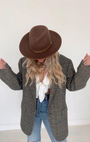 Vintage Lord & Taylor Blazer (1 available)