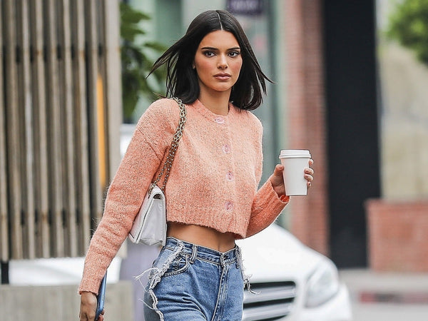 Kendall Jenner's Favourite Fashion Brands & How To Score Them For Less