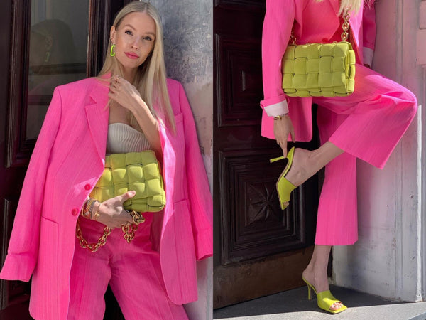 The 6 Expensive-Looking Color Combinations To Try This Winter