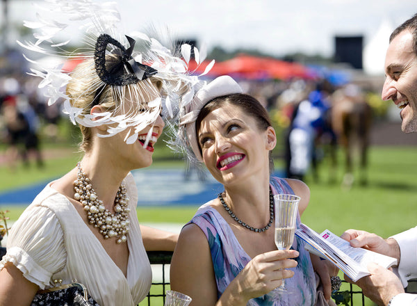 How to find the perfect Spring Racing Carnival outfit