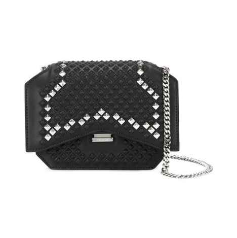 Givenchy Bow-Cut Shoulder Bag
