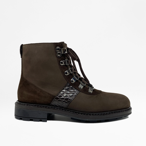 Pakerson Suede Boots