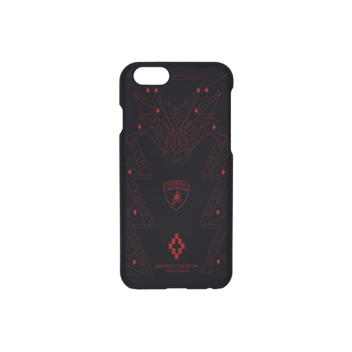 Marcelo Burlon County Of Milan Lamborghini Iphone 7 Case