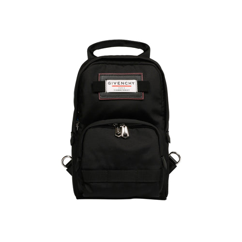 Givenchy Mini Downtown Logo Backpack